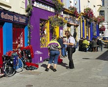 The weekender's guide to Galway