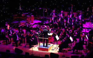 A Night at the Proms with the RTÉ Concert Orchestra