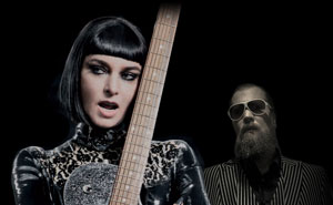 Sinead O'Connor with special guest John Grant
