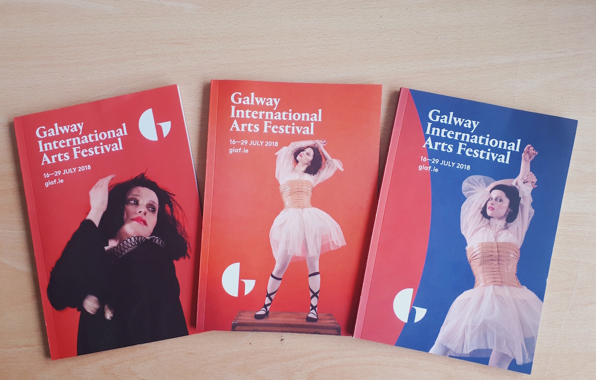 Galway International Arts Festival