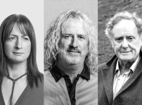 First Thought Talk with Clare Daly, Mick Wallace and Vincent Browne
