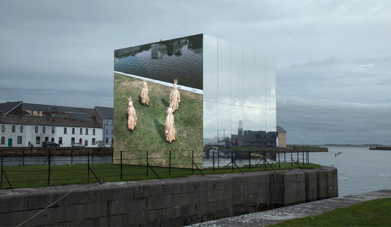 Mirror Pavilion