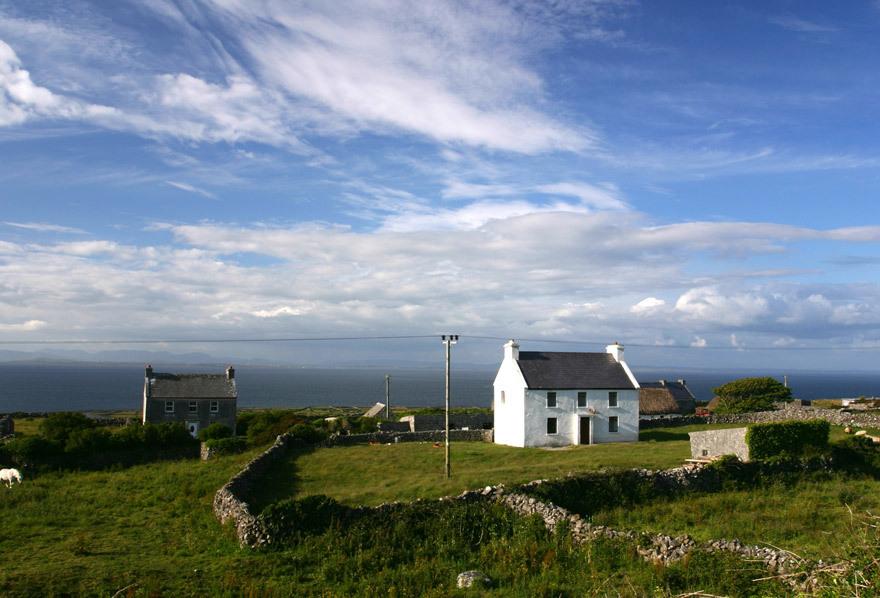 Will Remote Working Change Rural Ireland?