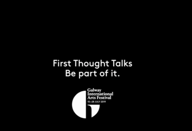 Join the Conversation at First Thought Talks 2019