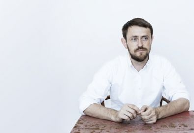 Galway International Arts Festival to Live-stream First Thought Talk with Irish Artist, John Gerrard
