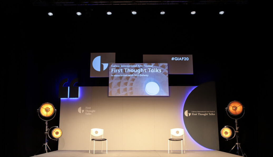 Watch First Thought Talks Online