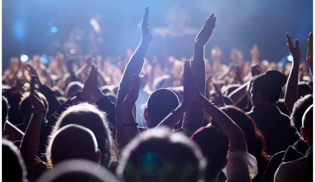 Galway International Arts Festival announces rescheduled dates for  Heineken® Big Top concerts