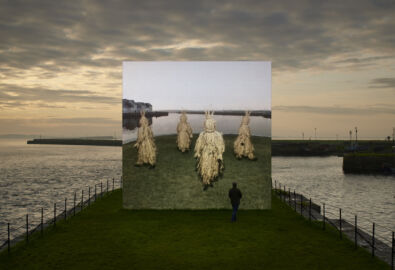 Galway International Arts Festival and Galway 2020 announce new dates for spectacular outdoor installation in Connemara