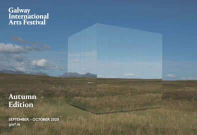 Galway International Arts Festival Announce Autumn Edition