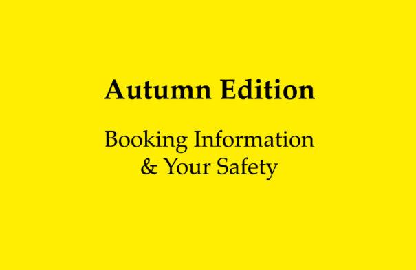 Autumn Edition Safety Information FAQ
