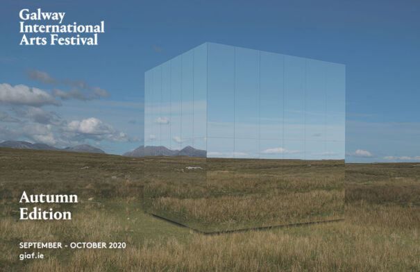 Announcing Galway International Arts Festival's Autumn Edition