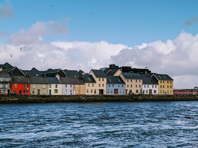 Plan a Staycation in Galway in 2020