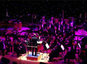 A Night At The Proms- RTÉ Concert Orchestra