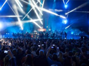 Jenny Greene and the RTÉ Concert Orchestra