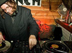 Jerry Dammers DJ Set