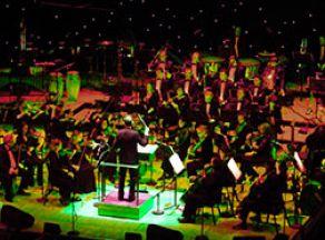 The RTÉ Concert Orchestra Festival Proms